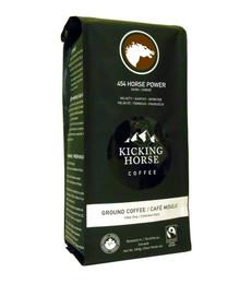 454 Horse Power Dark 6 of 10 OZ From KICKING HORSE