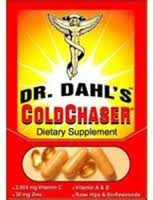 Cold Chaser Packet Dsply 15 CT Cold Chaser