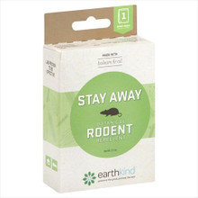 Botanical Rodent Repellent 1Pk 8 of 2.5 OZ By STAY AWAY