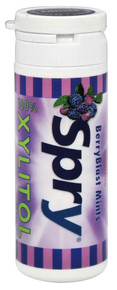 Berry Blast Refill 6 of 45 CT By SPRY