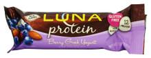 Berry Greek Yogurt 12 of 1.59 OZ By LUNA