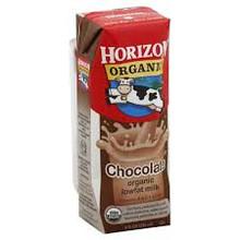 1% Chocolate, Club Pack, 1 of 12 of 8 OZ, Horizon