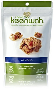 Almond 12 of 4 OZ From I HEART KEENWAH