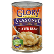 Beans Butter Seasoned 12 of 15 OZ From GLORY FOODS