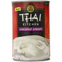 Coconut Cream 6 of 13.66 OZ By THAI KITCHEN