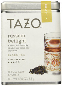 Russian Twilight 4 of 15 CT By TAZO