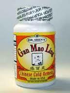 Gan Mao Ling 60 TAB Dr. Shen's