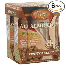 Almond Chocolate, 24 of  8 OZ, Pacific Natural Foods