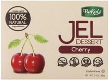 Cherry 12 of 3 OZ From BAKOL