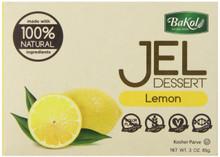 Lemon 12 of 3.0 OZ From BAKOL