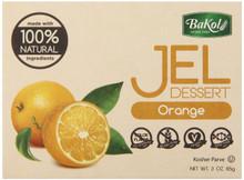 Orange 12 of 3 OZ From BAKOL