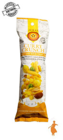 Curry Crunch Mild Spice 12 of 1 OZ From ZOUQ