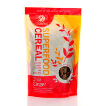Chia Ginger 6 of 9 OZ By LIVING INTENTIONS