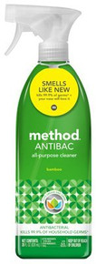 Antibac All Purpose Bamboo 8 of 28 OZ By METHOD