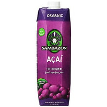Acai The Original 6 of 32 OZ By SAMBAZON