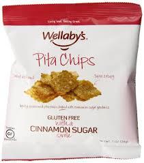 Cinnamon & Sugar 5 PK 6 of 5 OZ By WELLABY`S