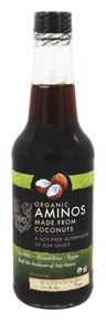Aminos from Coconut 6 of 10 OZ By OJIO