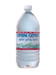 Alpine, 24 of 500 ML, Crystal Geyser