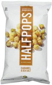 Caramel & Sea Salt 12 of 6 OZ From HALFPOPS
