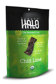 Chili Lime 12 of 3 OZ From OCEAN`S HALO