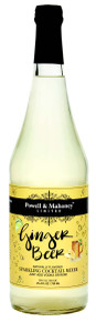 Ginger Beer Sparkling 12 of 25.4 OZ By POWELL & MAHONEY LIMITED