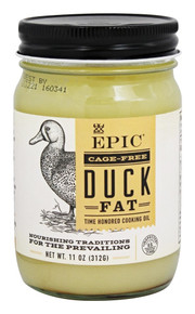 Traditional Duck Fat 6 of 11 OZ By EPIC