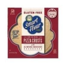 Ancient Grains Orignial 2 Pk 6 of 9.46 OZ From SMART FLOUR FOODS