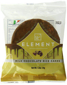 Milk Chocolate 2CT 16 of 1.2 OZ From ELEMENT
