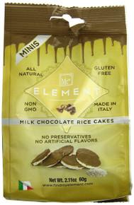 Mini Milk Chocolate 6 of 2.11 OZ From ELEMENT