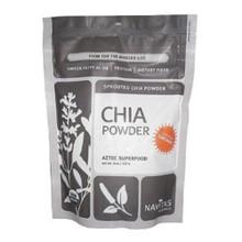 Chia Seed Powder 12 of 8 OZ By NAVITAS NATURALS