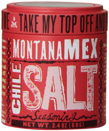 Chile 6 of 2.4 OZ By MONTANA MEX
