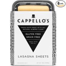 Lasagne 6 of 12 OZ By CAPPELLOS