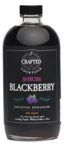 Blackberry 12 of 16 OZ By CRAFTED COCKTAILS