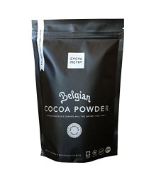 Belgian Cocoa Powder 6 of 10 OZ By COCOA METRO