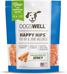 Happy Hips Chicken Breast 12 of 4 OZ By DOGSWELL