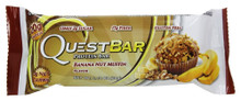 Banana Nut Muffin 12 of 2.12 OZ By QUEST