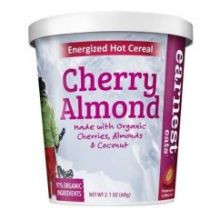 Cherry Almond 12 of 2.1 OZ By EARNEST EATS