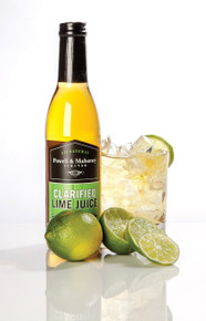 Clarified Lime Juice 6 of 12.68 OZ By POWELL & MAHONEY LIMITED