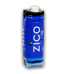 Chocolate, 12 of 33.8 OZ, Zico