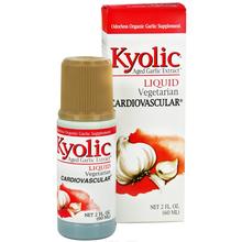 Kyolic Liquid A.G.E Plain No Caps Formula 100 2 Oz