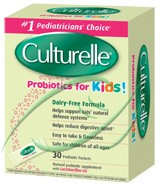Culturelle Kids 30 ct From Amerifit
