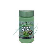 Green Magma Powdered Barley Grass Juice 2.8 oz. From Green Foods