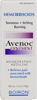 Avenoc Ointment 1 fl oz From Boiron