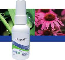 Sleep Aid 2 oz From King Bio