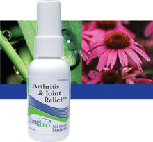 Arthritis & Joint Relief 2 oz From King Bio