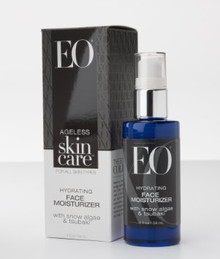 Ageless Skin Care Organic Argan Face Oil 1 OZ From EO PRODUCTS