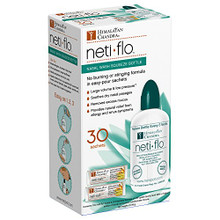 Neti Flow With 30 Sachets 1 ct 1 CT By Himalayan Institute  Inc