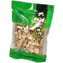 Mountains Sliced Straw Mushroom 3.5 oz  From AFG