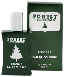 Cologne Forest 1.7 OZ From HERBAN COWBOY