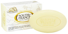 Bar Soap Oval Almond Gourmande 6 OZ By South Of France